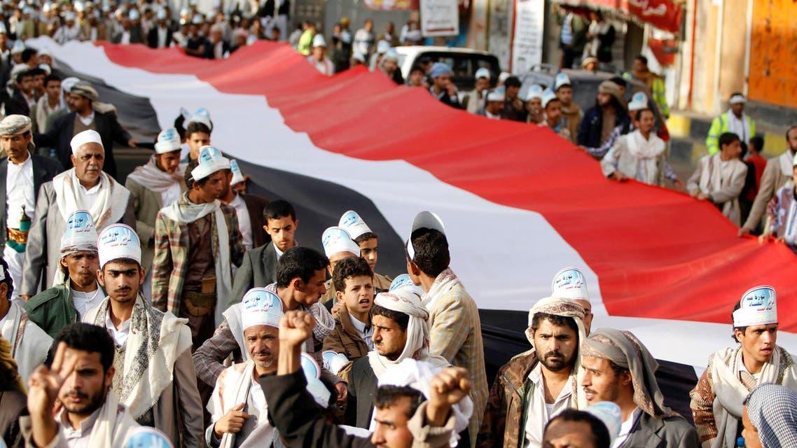 yemen - reuters