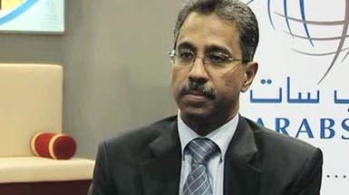 """مدير """"عرب سات"""" شخصية عام 2013 بمجال الأقمار الصناعية"""