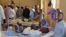 Nigeria village hit by Boko Haram targeted again