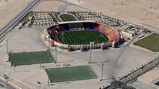 ​British companies win World Cup stadium contract in Qatar