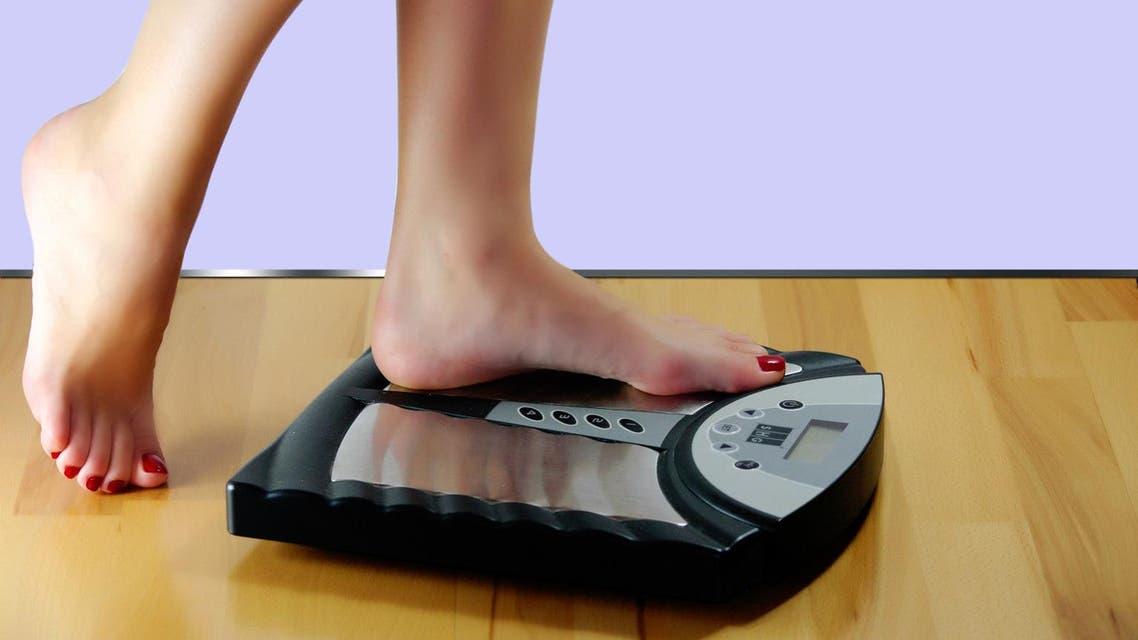 سمنة ميزان بدانة بدين سمين