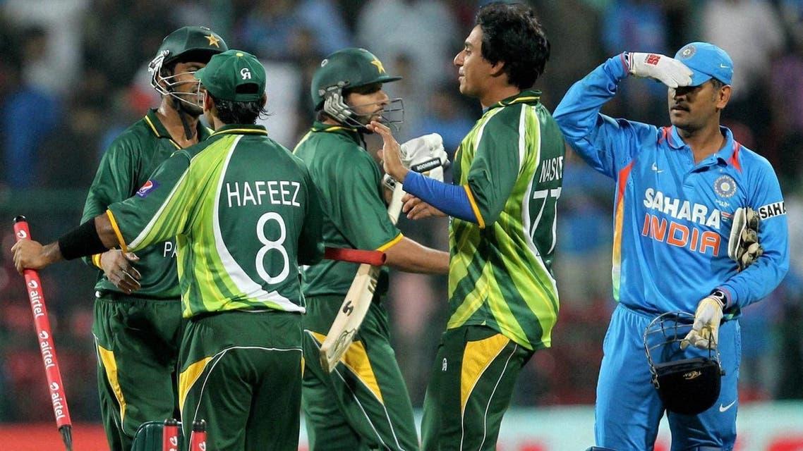 منتخب باكستان للكريكت