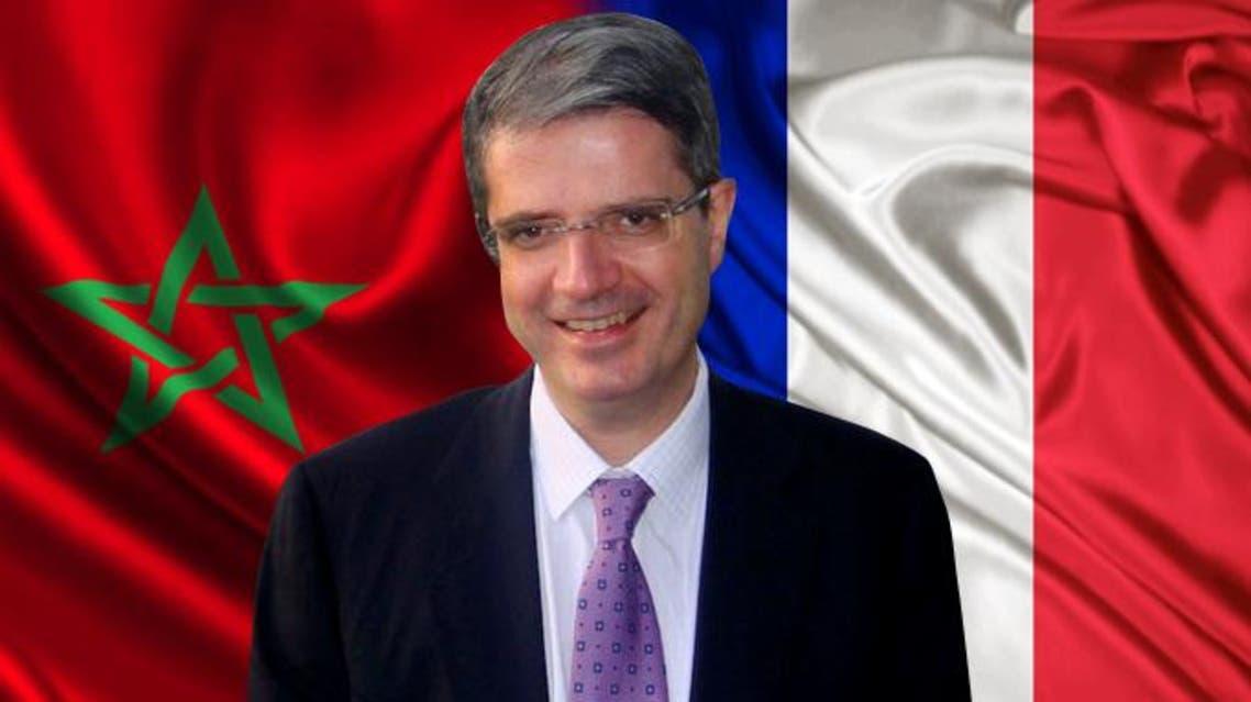 rench Ambassador to the United States François Delattre
