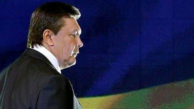 رئيس أوكرانيا يختفي.. وموسكو تنفي لجوءه السياسي