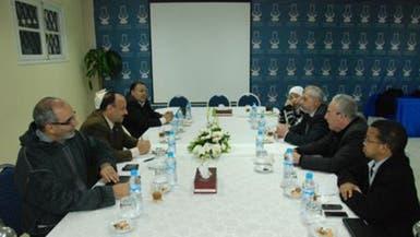 العدالة والتنمية المغربي يستقبل قياديين من إخوان مصر