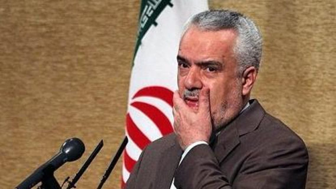محمدرضا رحیمی