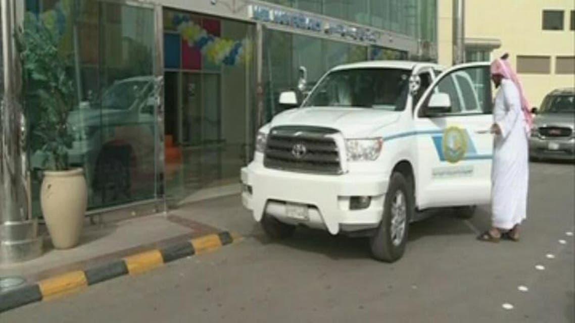 THUMBNAIL_ إمارة تبوك تطالب الهيئة بالتزام مبدأ الستر على الفتيات في حال القبض عليهن في خلوة
