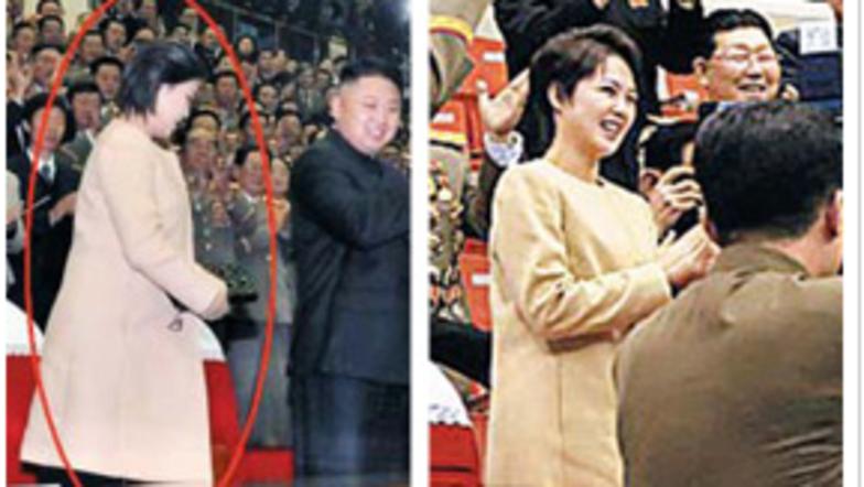 Kim mature wife