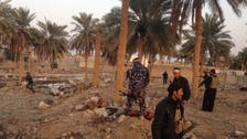 Governor survives blasts as Iraq violence kills 32