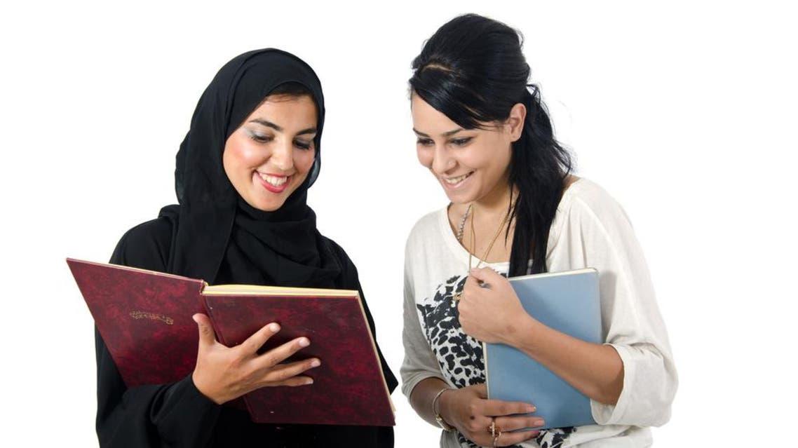women saudi arabia shutterstock