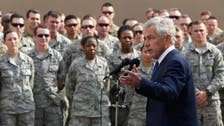 U.S. army may shrink to smallest size since WWII