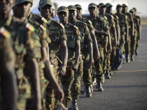 العثور على جثث خمسة جنود قرب باماكو بمالي