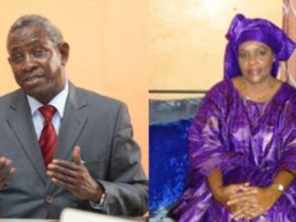 أزواج وزوجات تحت قبة البرلمان الموريتاني