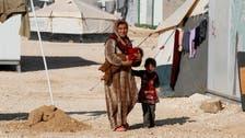 لبنان میں مقیم شامی مہاجر بچوں کو قحط کے خطرے کا سامنا