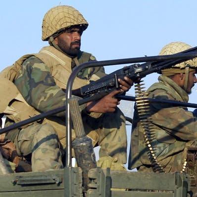 قوات باكستانية تقتل 10 مسلحين في إطلاق نار بمعقل سابق لطالبان