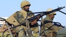 مقتل 18 متمرداً باكستانياً قرب الحدود الأفغانية