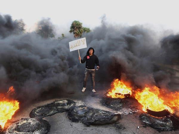 الأمم المتحدة قلقة من استمرار أعمال العنف في ليبيا