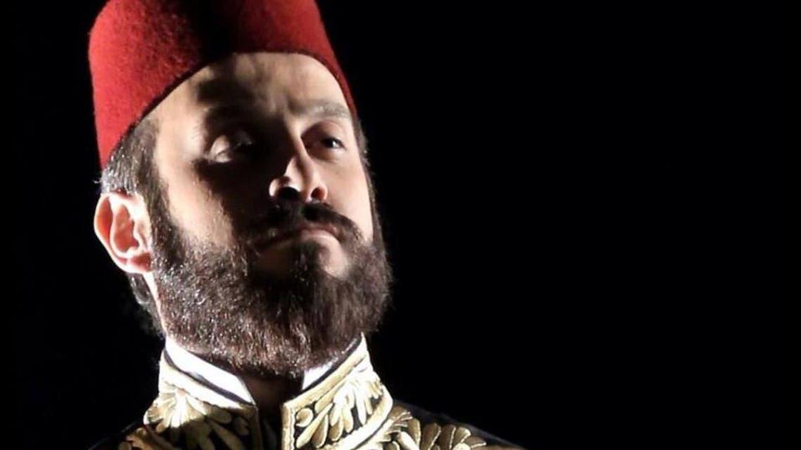 قصي خولي يجسد الخديوي إسماعيل بمسلسل كان زمان في المحروسة