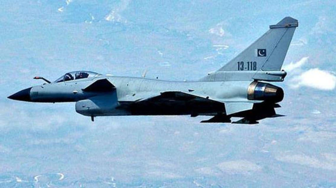 jet fighter pakistan