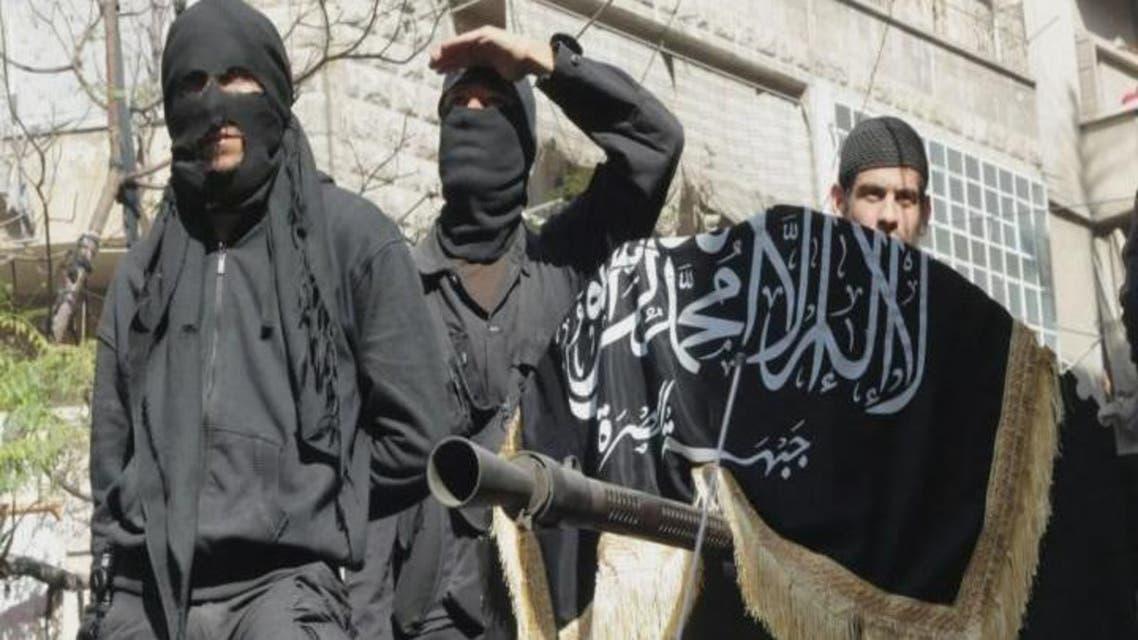 """THUMBNAIL_ """"الجولاني"""" يهدد داعش ويلغي فتاويها مكفّراً الائتلاف"""