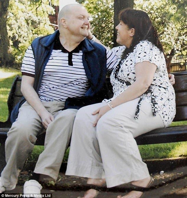 مريض يذهل الأطباء بتغلبه على السرطان في 12 أسبوعاً
