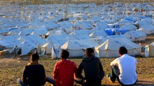 UN: Syrians to be world's biggest refugee group