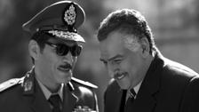 نجوم عرب يجسدون شخصيات تاريخية مصرية في الدراما