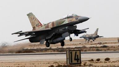 تفاصيل الغارات الإسرائيلية الأخيرة في سوريا