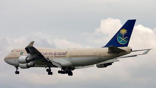 لا كورونا..طائرة سعودية تجلي طلاباً من ووهان تصل الرياض