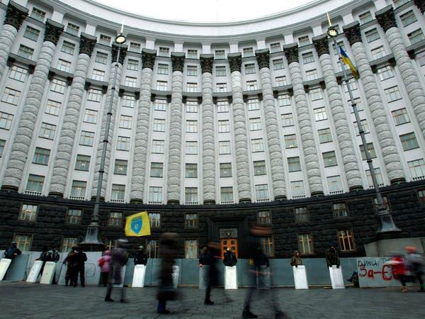 برلمان أوكرانيا يدعو محكمة لاهاي لملاحقة يانوكوفيتش