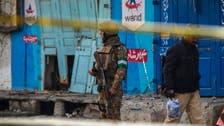 Pakistan launches deadly air strikes near Afghan border
