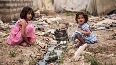 اليونيسيف: 2000 طفل سوري يواجهون الموت بسوء التغذية