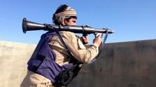 Iraq attacks target security forces