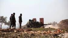 شامی فوج کا باغیوں کے زیر قبضہ یبرود پر کنٹرول کا دعویٰ