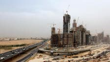 A tall order: Saudi 'mega' tower challenges engineers