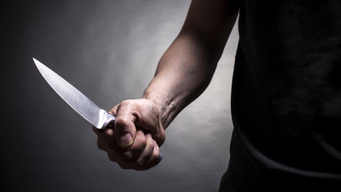 knife shutterstock