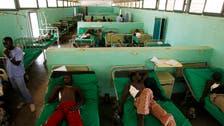 Shock as S. Sudan patients 'shot dead' in hospital beds