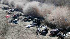 شامی فوج اور حزب اللہ کے حملے میں 175 باغی ہلاک