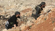 3,300 people killed in Syria rebel infighting this year