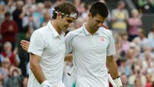 Djokovic, Federer reach Dubai quarterfinals