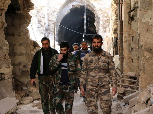 """الثوار يطردون """"داعش"""" من 8 بلدات في الرقة"""