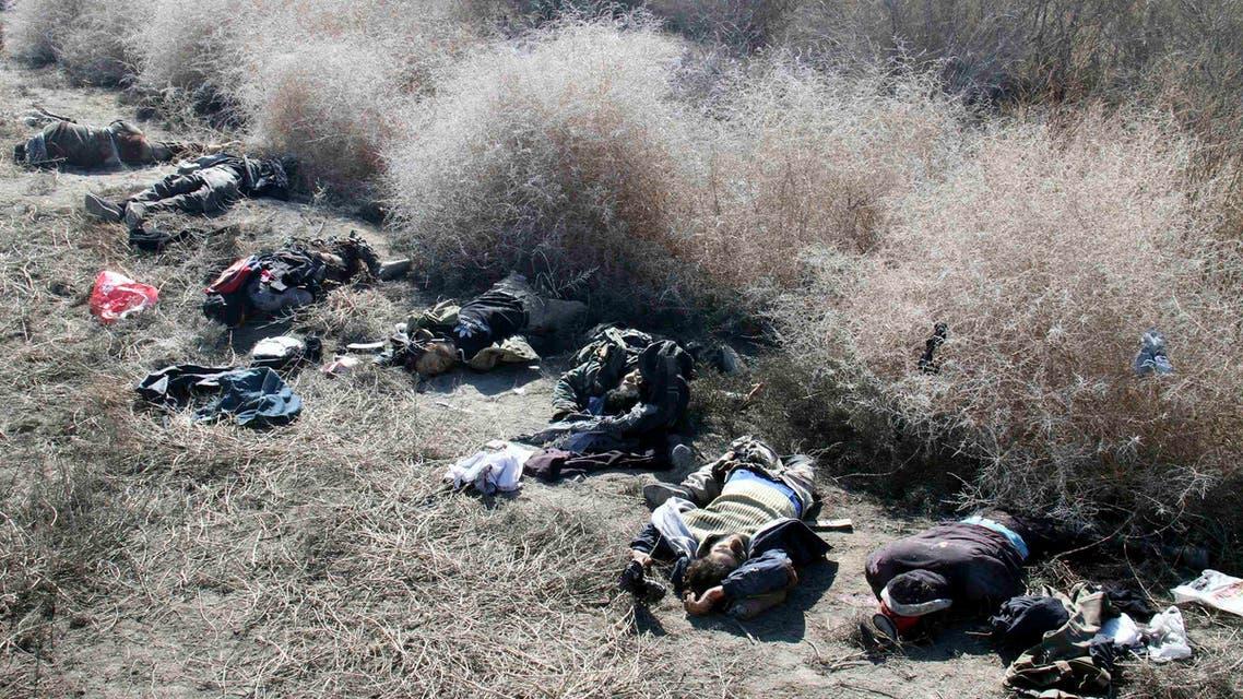 قتلى في كمين نصبته القوات السورية