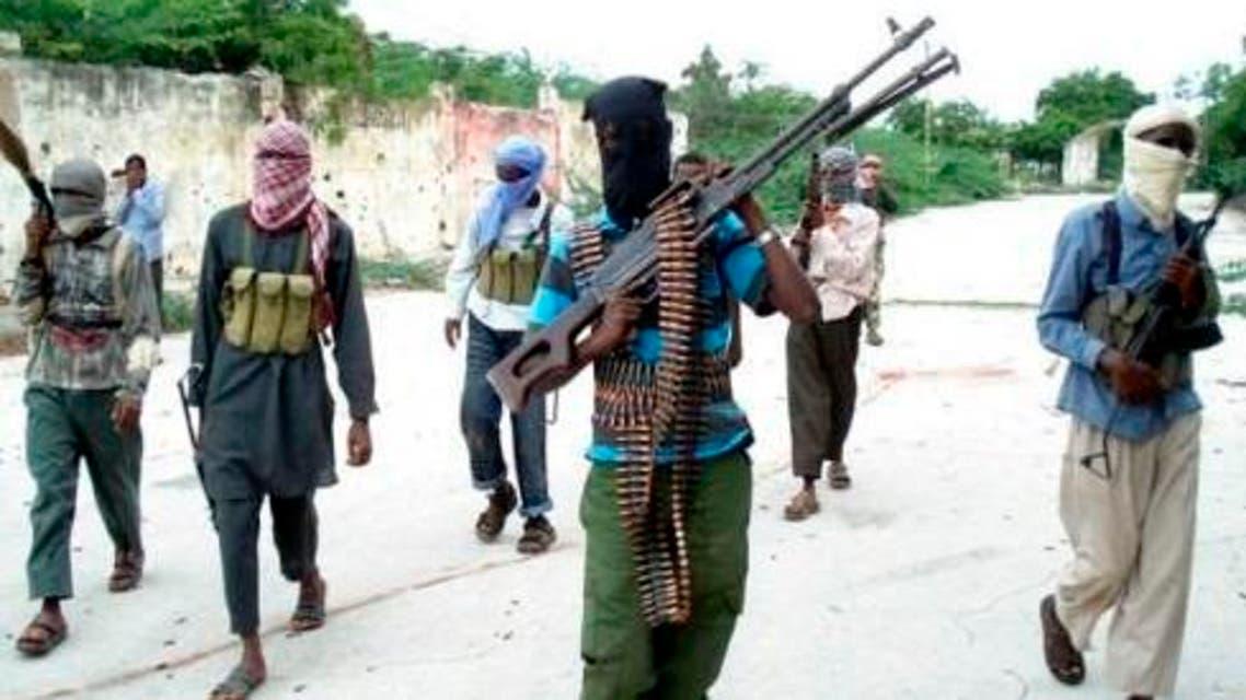 مسلحون في بوكو حرام