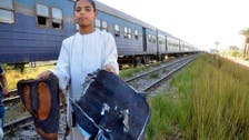Egypt court upholds sentences for railworkers involved in deadly crash
