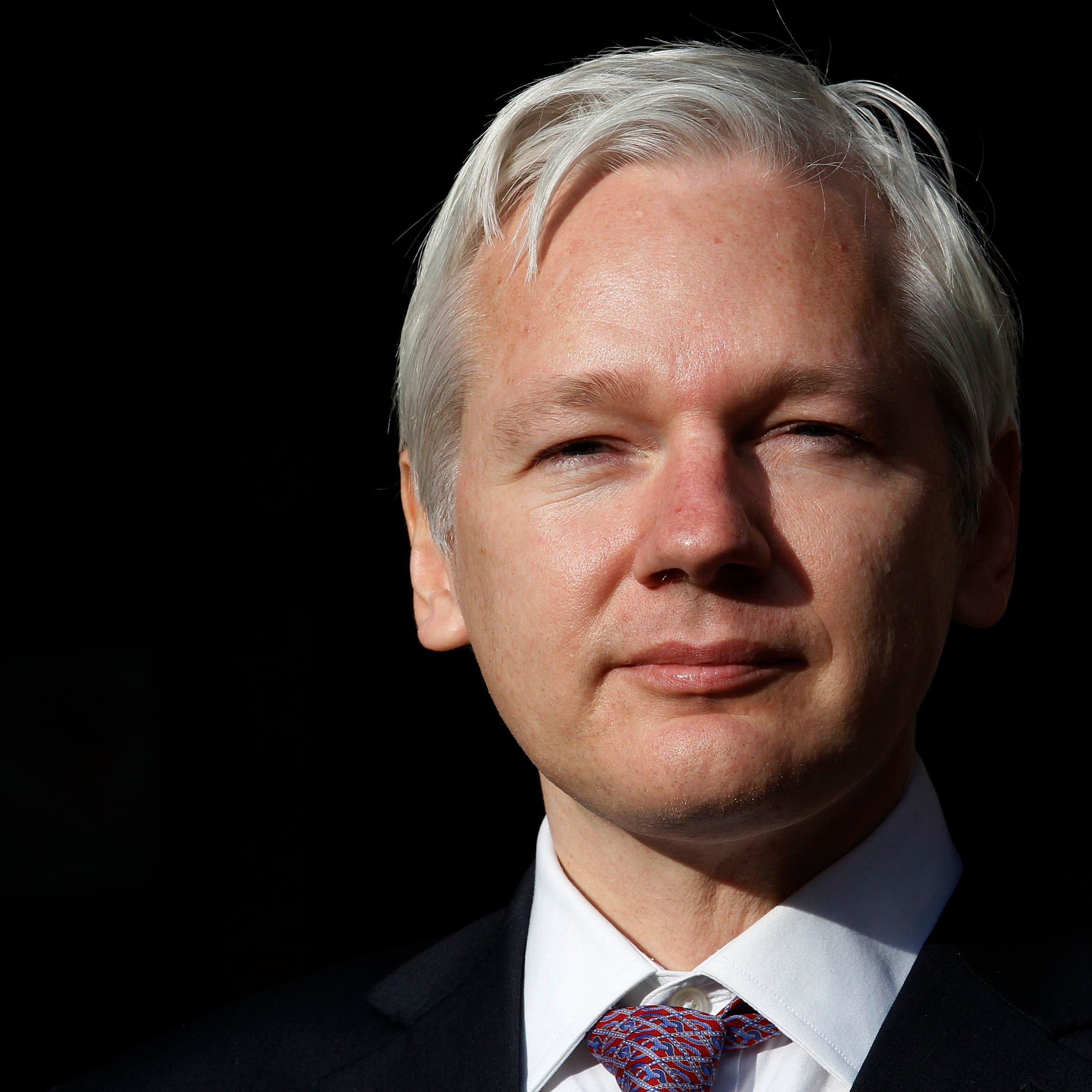 UK court grants US govt to appeal denial of WikiLeaks founder Assange's extradition