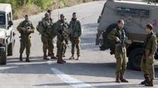 الجيش الإسرائيلي يكثف دورياته على الحدود مع لبنان