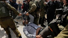 Clashes as Israeli troops surround West Bank home