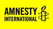 اسرائیل فلسطینیوں کیخلاف جنگی جرائم میں ملوث ہے، ایمنسٹی انٹرنیشنل