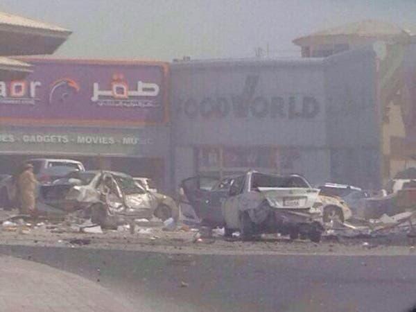 إصابة العشرات بتسمم غاز ومقتل 12 في حريق بالدوحة