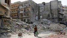 U.N. chief: 20 years after Rwanda, Syria shameful